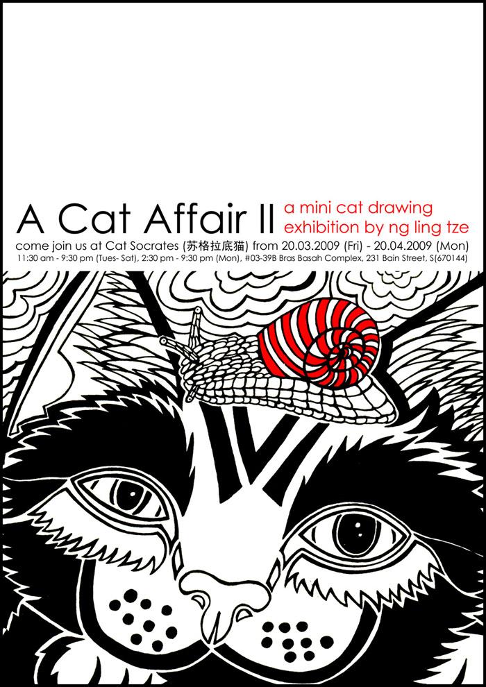 SS_2009_A Cat Affair II_01
