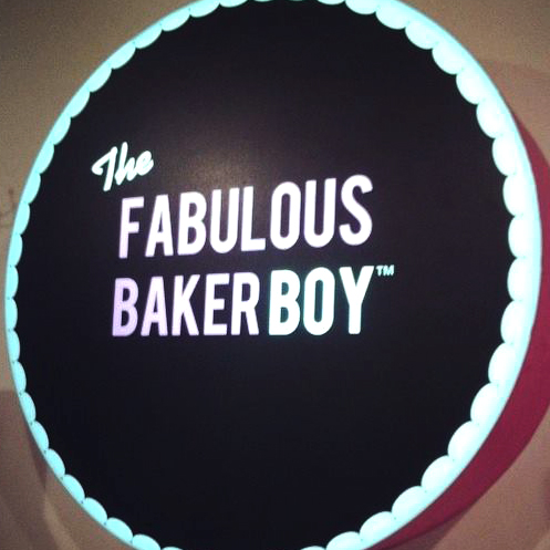 The Fabulous Baker Boy