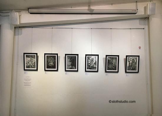 Terence Koh's new artworks 01