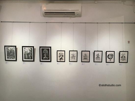 Terence Koh's new artworks 02
