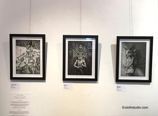 Terence Koh's new artworks 03