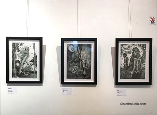 Terence Koh's new artworks 04