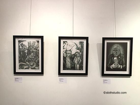 Terence Koh's new artworks 05